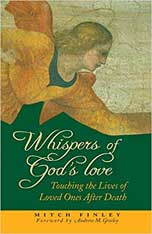 "Book ""Whispers of God's Love"" by MItch Finley"