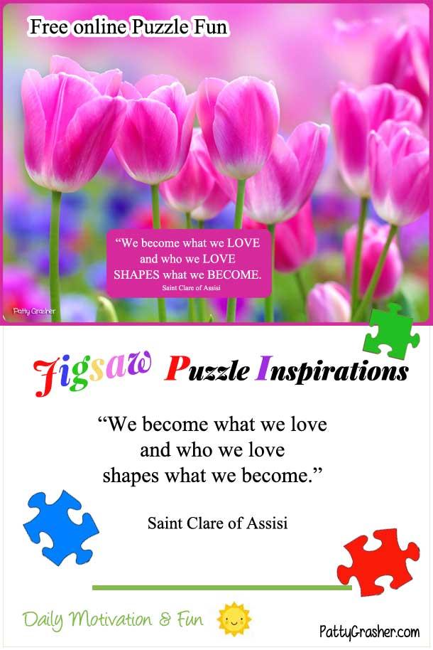 Catholic Puzzle 2
