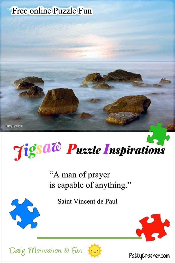 Catholic Puzzle 8